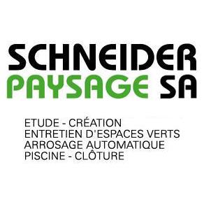 Schneider Paysage